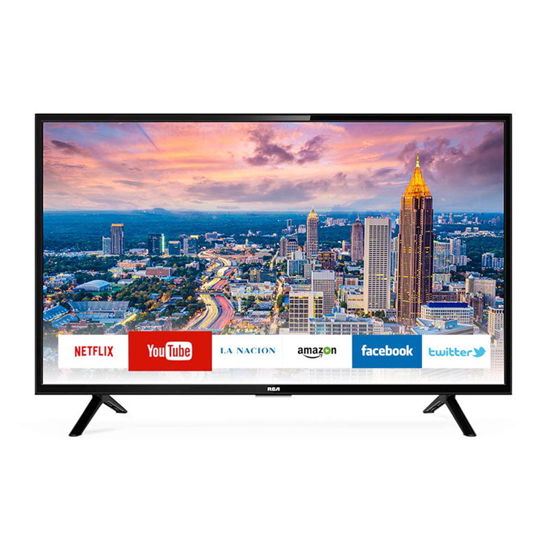 Smart TV RCA 49p Led Full HD L49NXTSMART img 2
