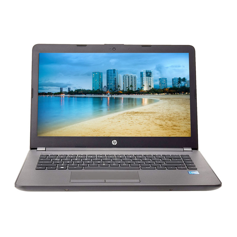Notebook HP 240 G6 14p Celeron 8 GB 500 GB 3XU15LT img 2