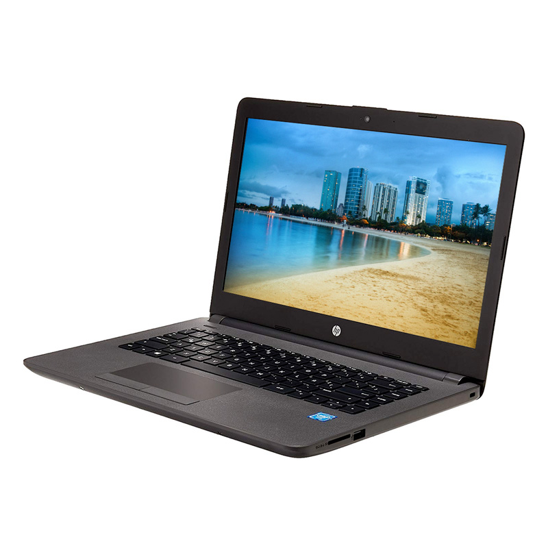 Notebook HP 240 G6 14p Celeron 8 GB 500 GB 3XU15LT img 4
