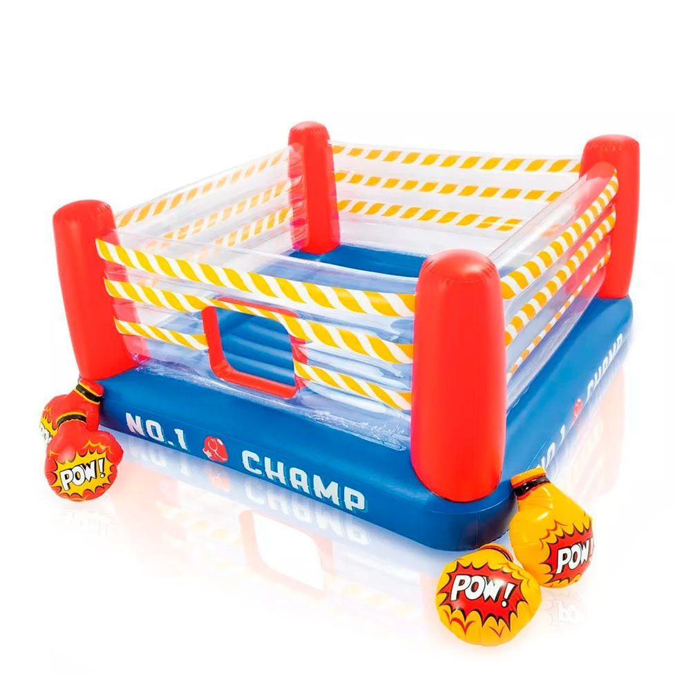 Playcenter Inflable Intex Boxeo 23830/2 img 2