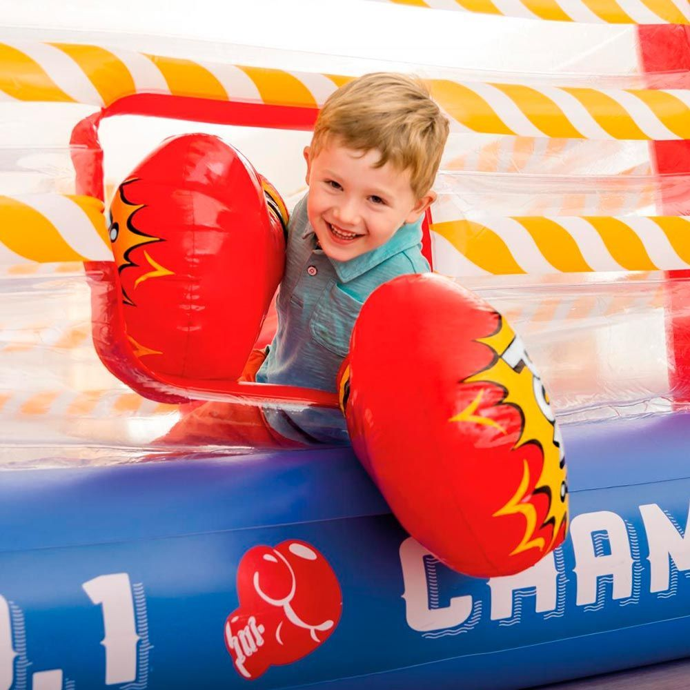 Playcenter Inflable Intex Boxeo 23830/2 img 4