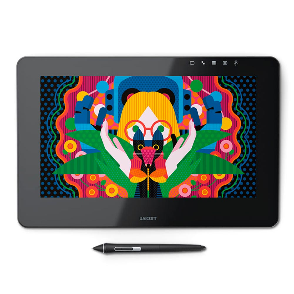Tableta Wacom Cintiq Pro 13 Full HD DTH1320AK1 img 1