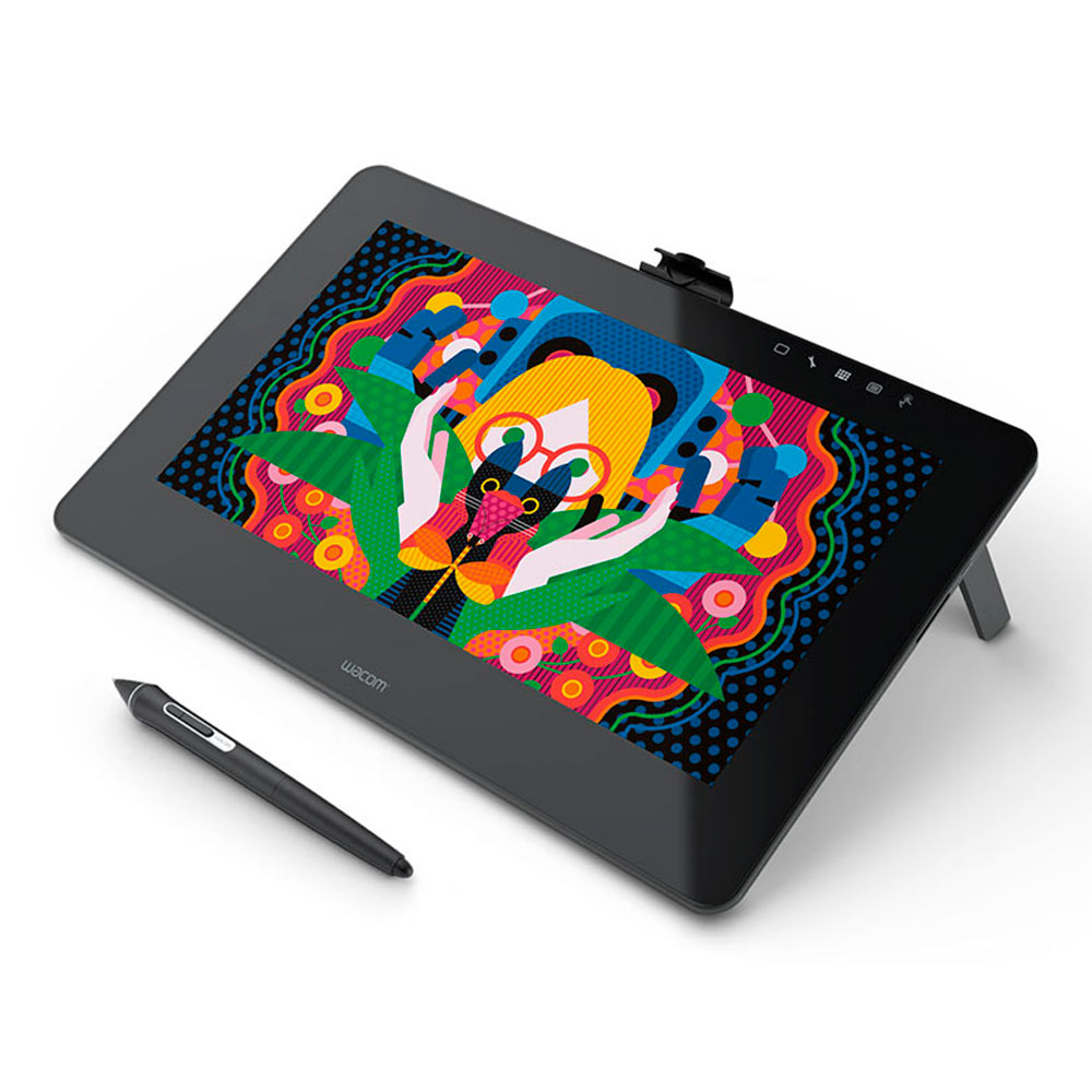 Tableta Wacom Cintiq Pro 13 Full HD DTH1320AK1 img 2